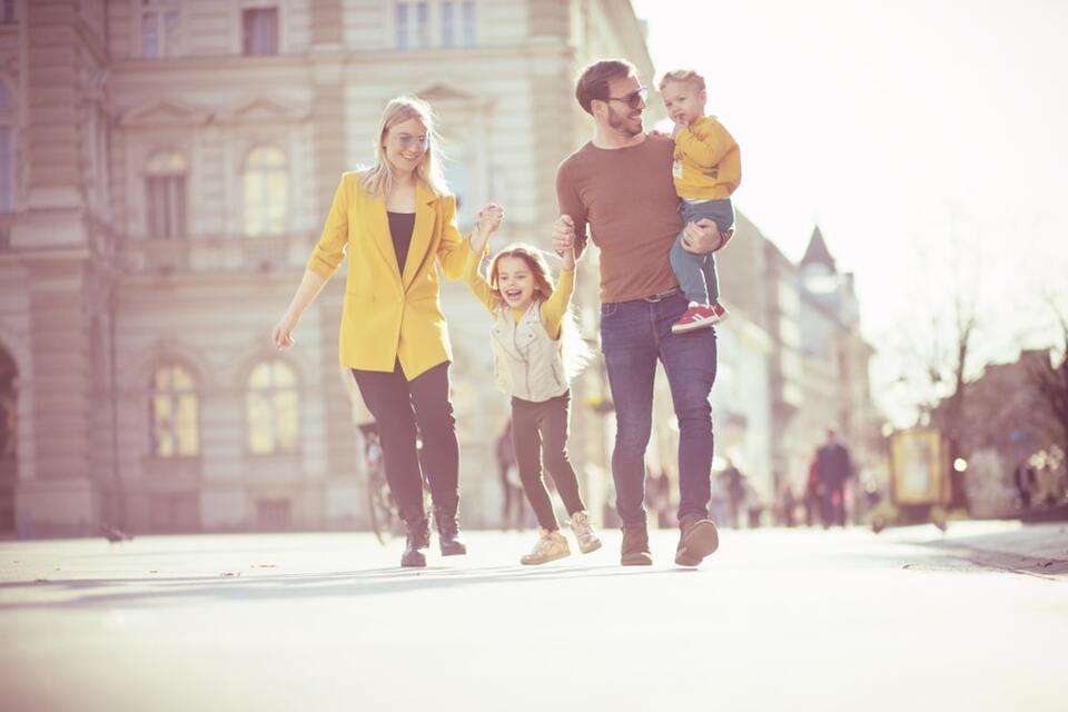 Activité en famille à Monaco top photo