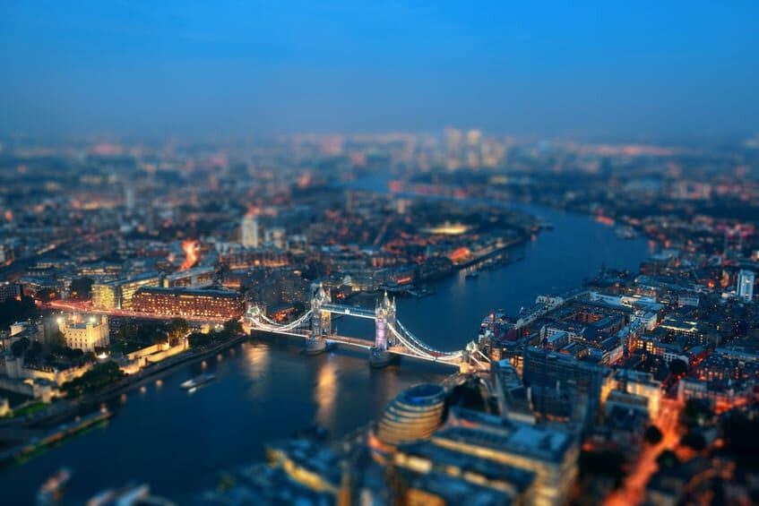 quels sites devez-vous visiter à Londres